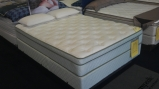 Eco Green Mattress Set