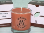 Hand Made Soy Candle-11oz