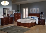 578LP-1 Bedroom Set