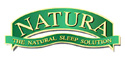 An organic mattress and bedding collection created with nature's finest gifts.  Chemicals have never been introduced to it, dust mites are repulsed by it, mold   and mildew can't live with it, and you won't want to live without it.    It's the Natura Organic Series -- created using only the finest natural organic materials.